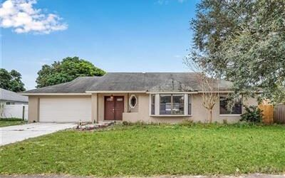 New 3 Beds 2 Baths Single Family Listing in ORLANDO!
