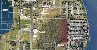 New 9.87 Acres Listing in MONTVERDE!