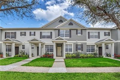 New 2 Beds 3 Baths Townhouse Listing in WINDERMERE!