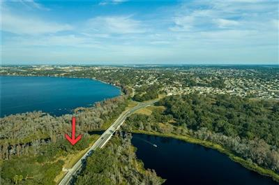 New 0.90 Acres Listing in CLERMONT!