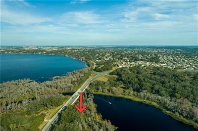 New 5.37 Acres Listing in CLERMONT!