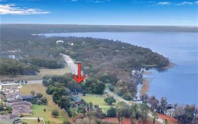 New 1.78 Acres Listing in CLERMONT!