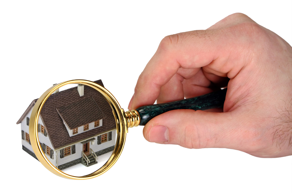 Buyer's Home Inspections and Home Warranties