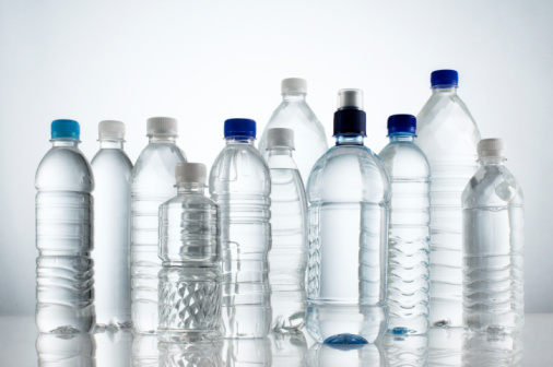 Drinking Water: Filtered Tap or Bottled?
