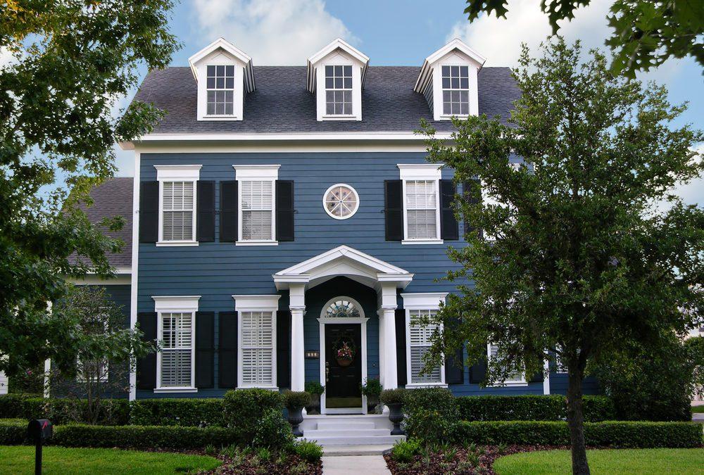 ¿Es una vivienda vieja tan valiosa como una vivienda nueva?