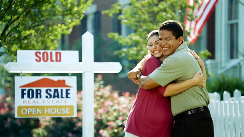 Can You Afford to Buy a House?