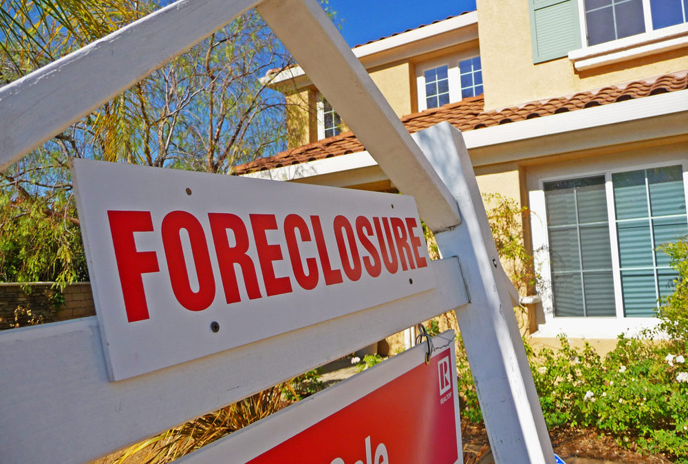 Florida is home to 1/3 of US zombie foreclosures
