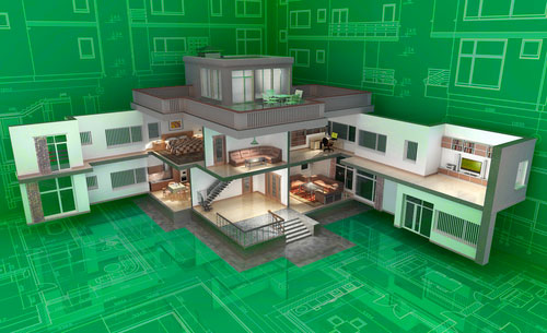 Green Building… Is it for you?