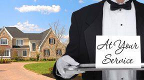 Luxury Real Estate Concierge