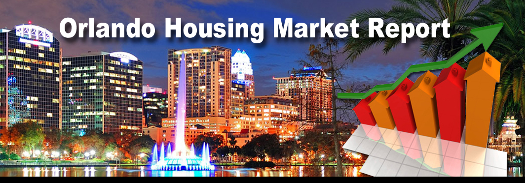 Orlando Housing Market Report – January 2016