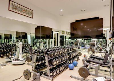 VP-gym