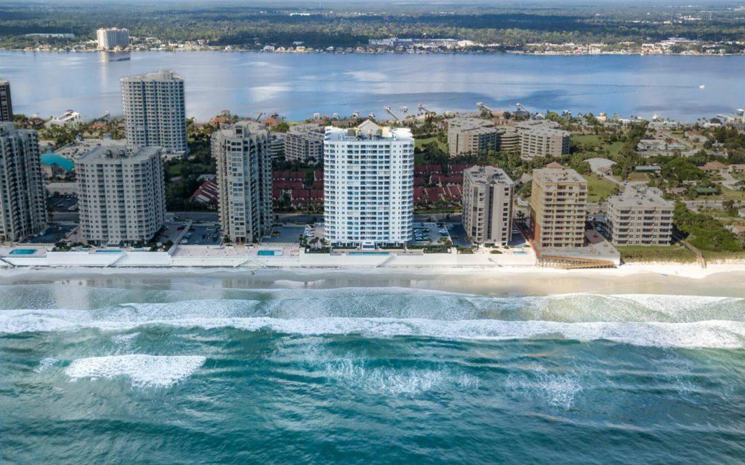 OPEN HOUSE in Daytona Beach Shores