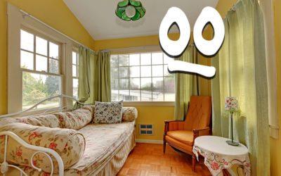 Repurpose a Blooper Room